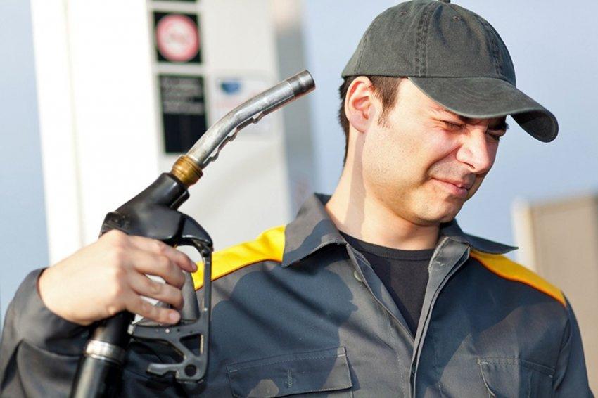 На Южном Урале подорожал бензин