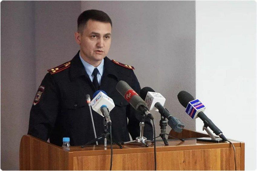Сергей Богдановский стал генералом