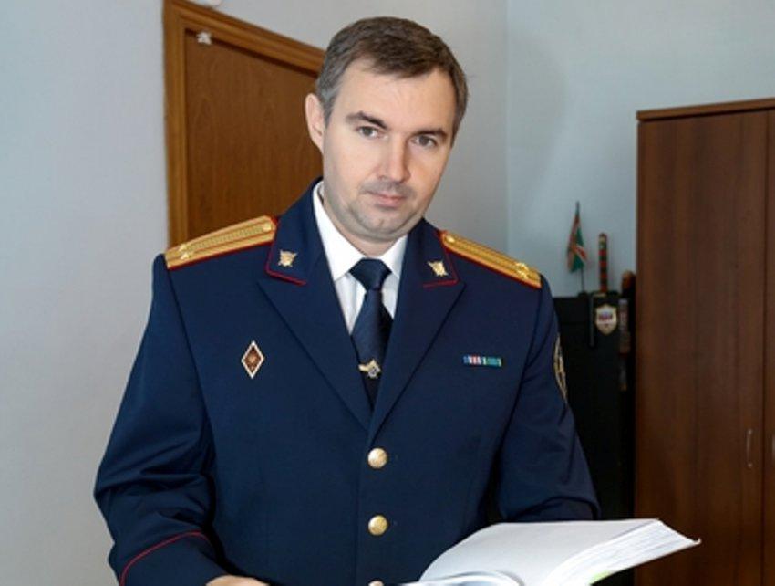Ушёл из жизни глава Орджоникидзевского следственного отдела
