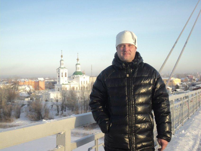 Момент убийства магнитогорского журналиста Михаила Скуридина попал на видео