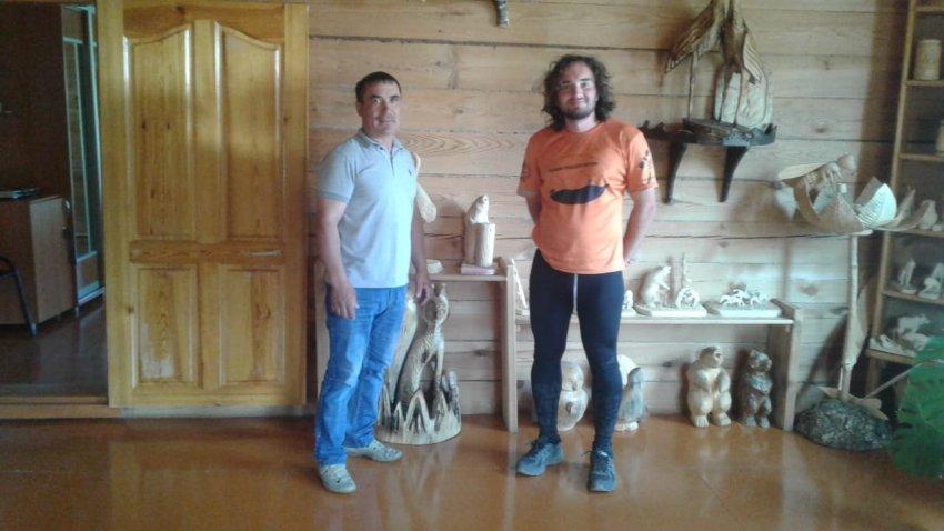 Магнитогорец стал 12-м обитателем села в Башкирии