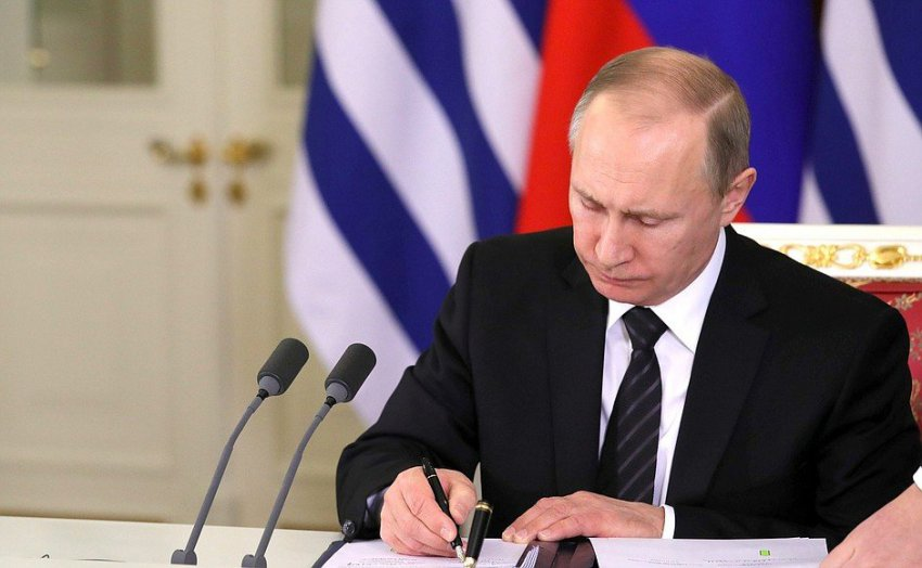 Россия прекращает авиасообщение с Грузией