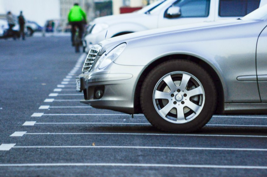 Парковки по правилам