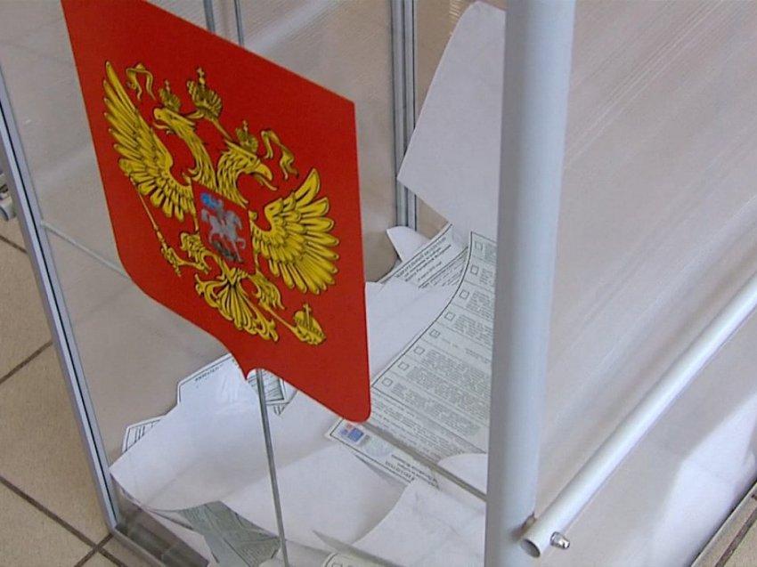 Завершилось выдвижение кандидатов в губернаторы Челябинской области