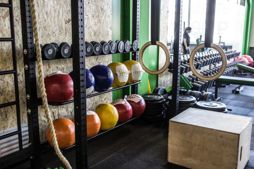 Кроссфит - это вид тренировки или стиль жизни?