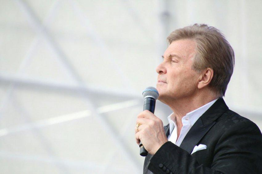 Лев Лещенко: