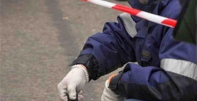 В Магнитогорске обнаружили труп мужчины с огнестрельными ранениями
