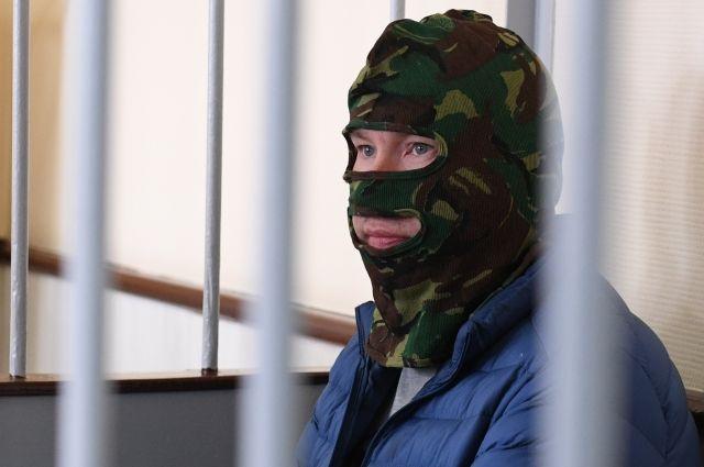 Задержан крупный чиновник УрФО