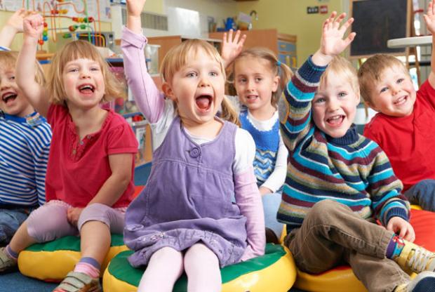 Больше тысячи малышей ждут своей очереди в детсад