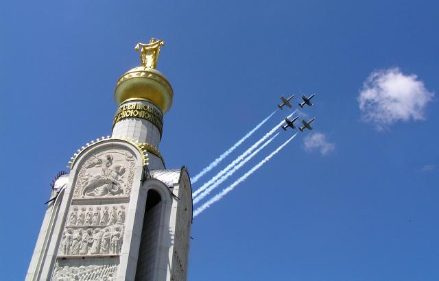 Немецкий журналист потребовал снести памятник погибшим в бою под Прохоровкой