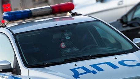 Автоледи сбила ребёнка на пешеходном переходе