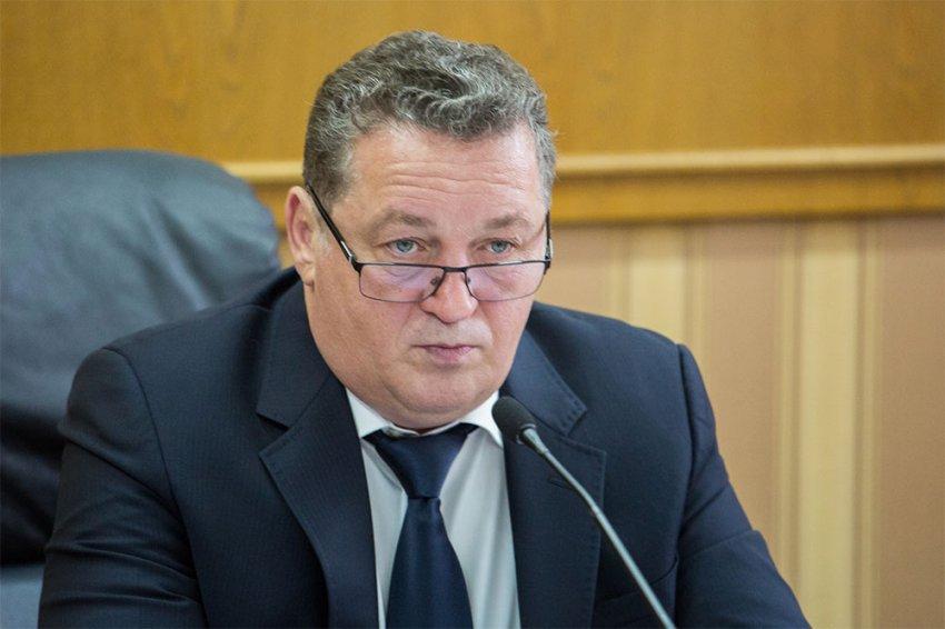 Назначен глава администрации Орджоникидзевского района