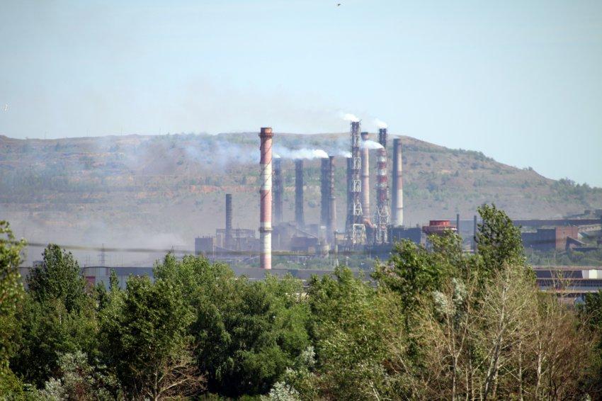 Как снизить количество выбросов?
