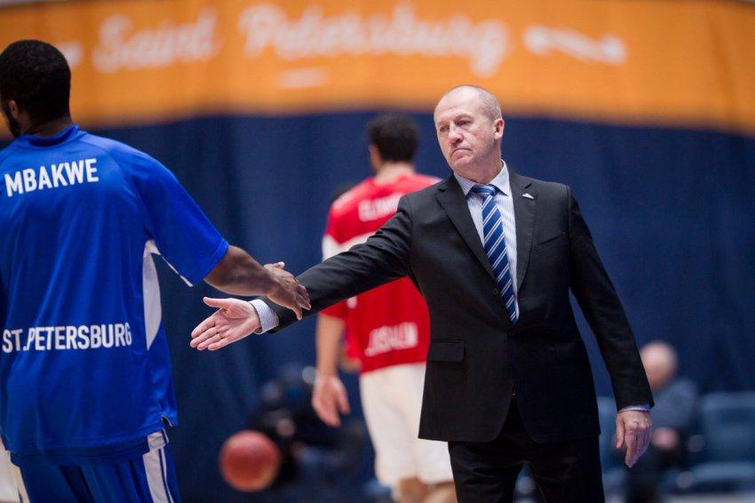 Стал известен кандидат на пост тренера баскетбольного клуба «Динамо» (Магнитогорск)