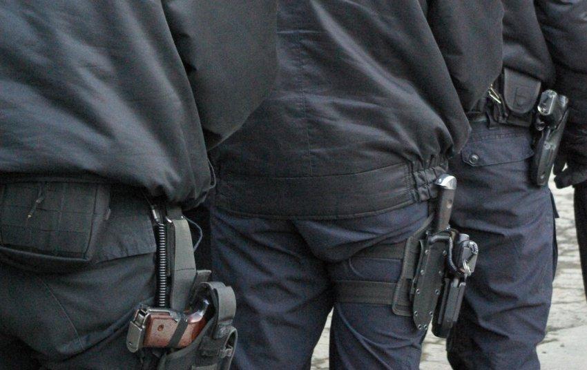 ФСБ задержала главу Фершампенуаза