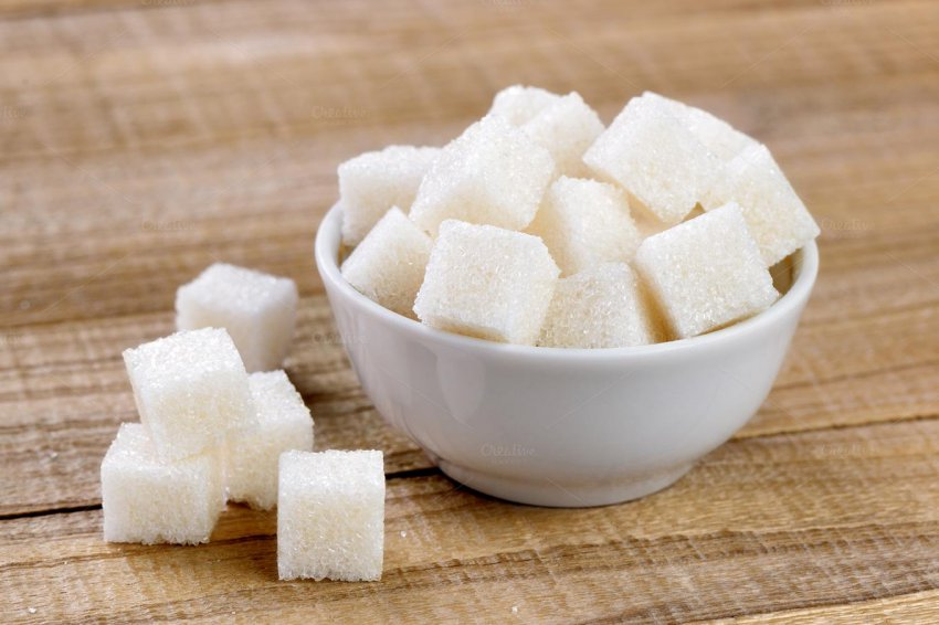 В России упали цены на сахар