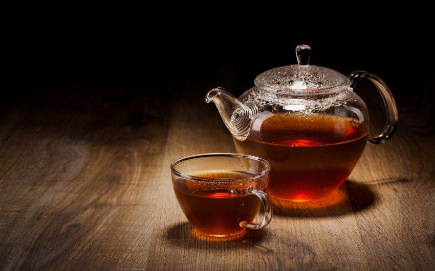 Коробка с чаем обошлась челябинке в 13 тысяч рублей
