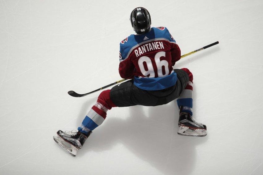 Лидер одного из клубов НХЛ перейдет в команду КХЛ?