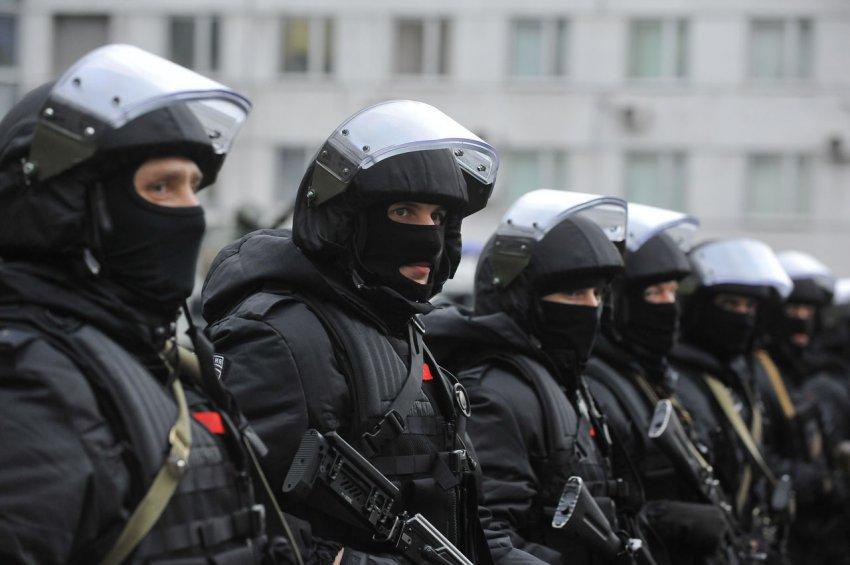 Силовики ХМАО предотвратили теракт