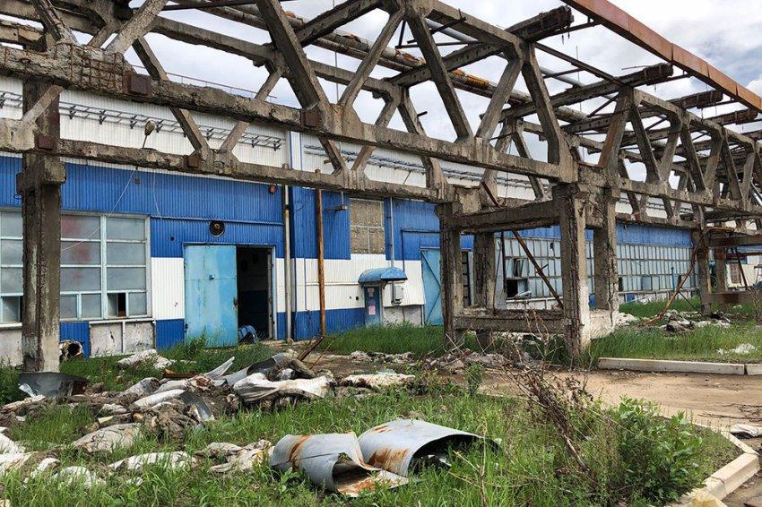 Иркутской области может грозить экологическая катастрофа