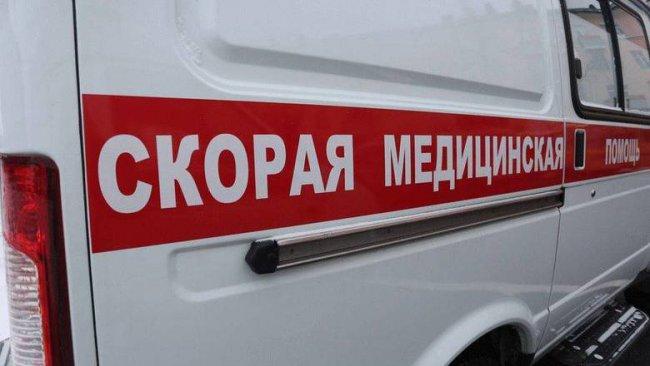 Водитель сбил 5-летнего мальчика