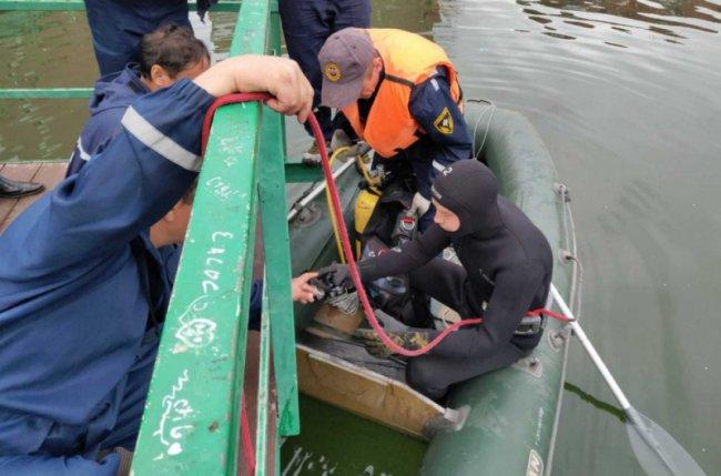 В Челябинске утонул подросток