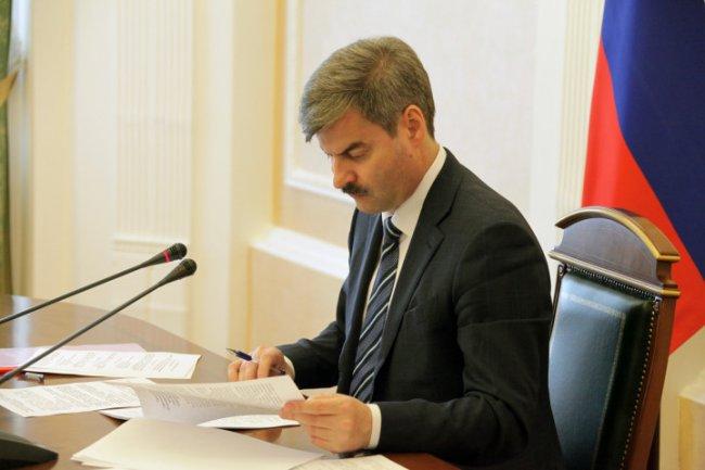 В Правительстве Челябинской области еще одна отставка