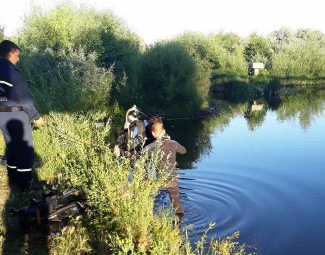 Двое мальчишек утонули в реке
