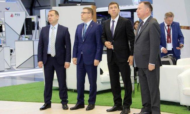 Росатом и «Алмаз-Антей» поддержали создание научных центров на Урале