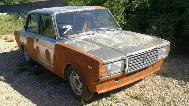 В Госдуме предложили запретить старые автомобили