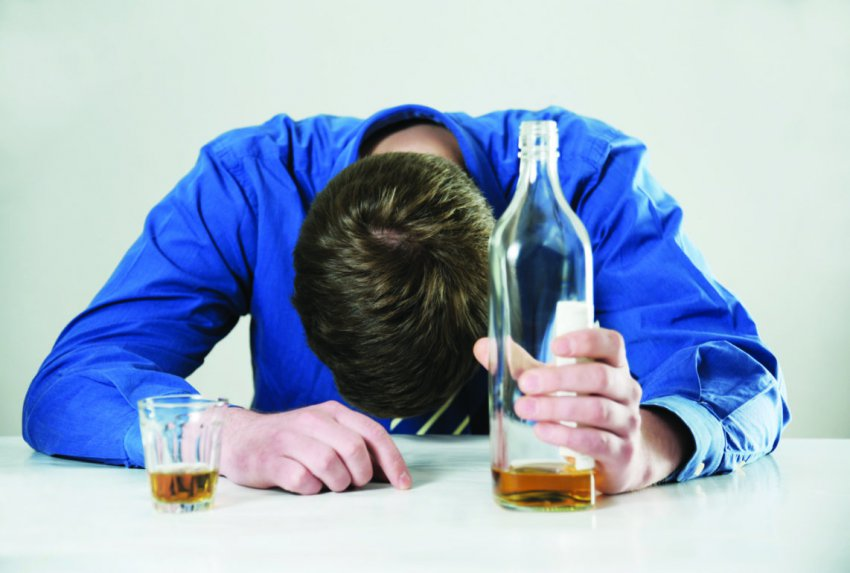 Стали известны самые «пьющие» регионы