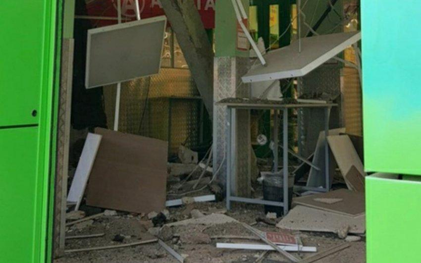 В челябинской «Пятерочке» рухнули несколько перекрытий