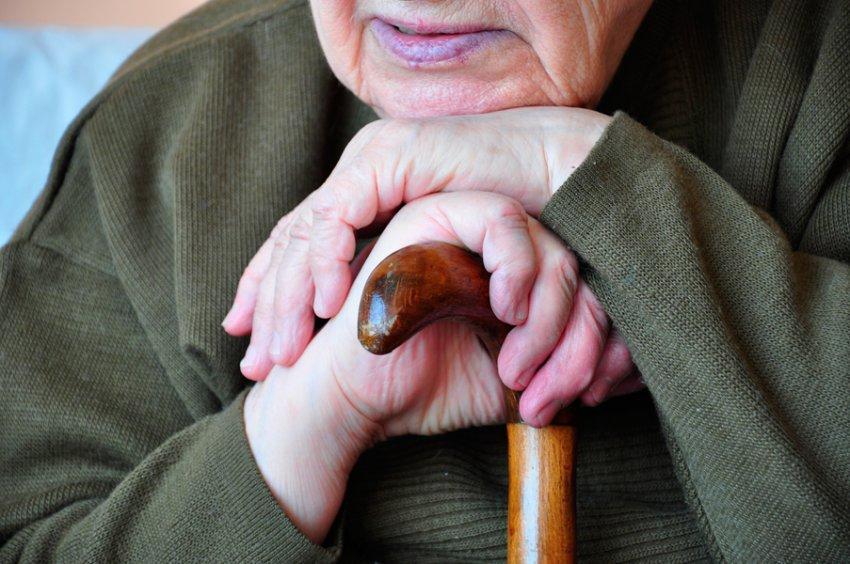 Пенсионерам есть куда пойти