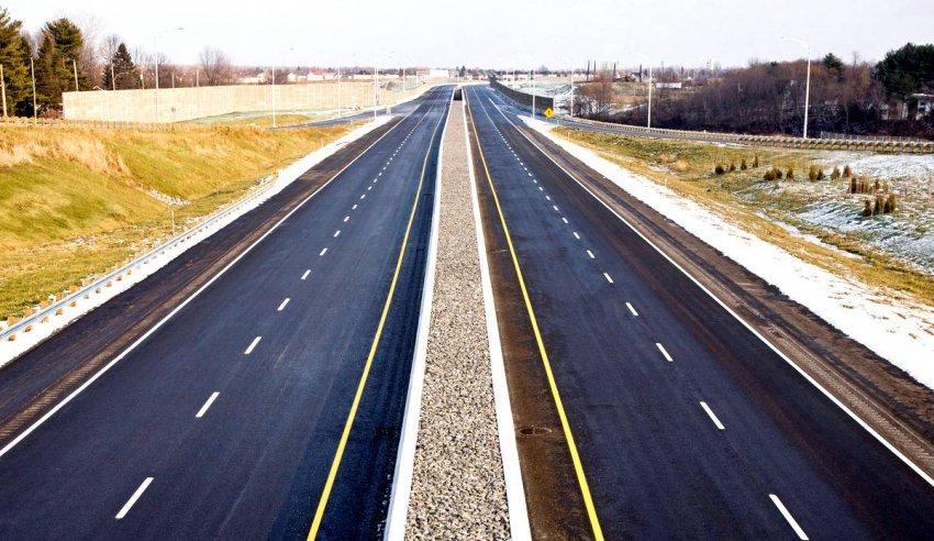 Челябинской области выделили 4 миллиарда рублей на дороги