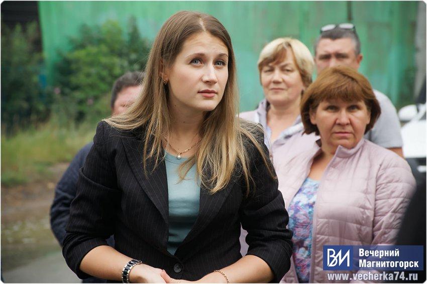 Жители левого берега жаждут закрытия предприятия «Урал-Пласт»