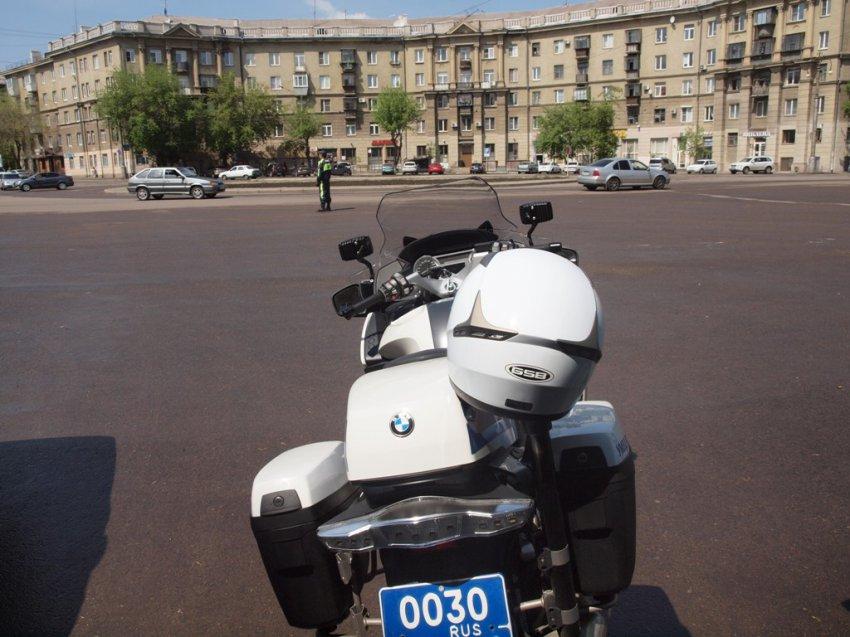 Мотоциклистов проверят еще раз