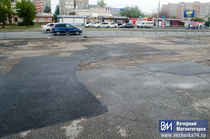 Еще одна проблемная дорога отремонтирована