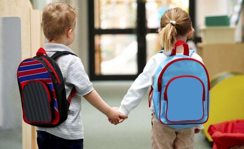 Сколько родители тратят на подготовку к школе?