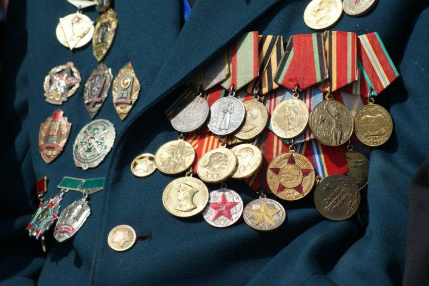 В Калуге убили ветерана Великой Отечественной войны