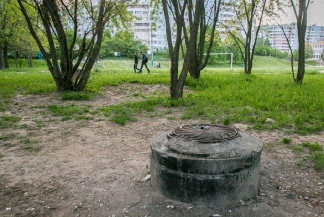 В Челябинске нашли разложившийся труп в колодце