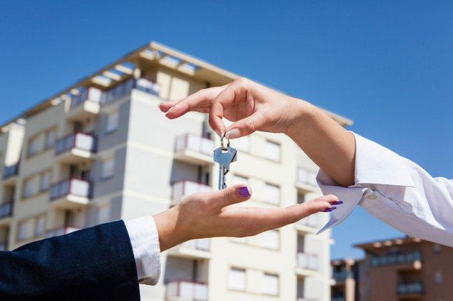 Квест: продать квартиру