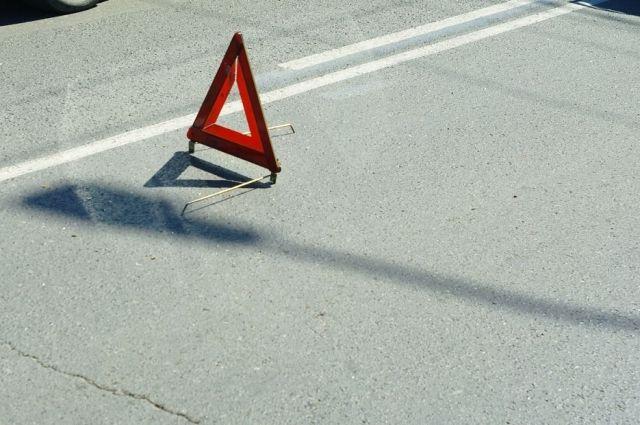На Белорецком шоссе насмерть сбили мужчину
