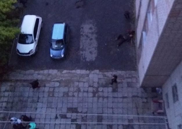 В Златоусте в общежитии произошёл взрыв