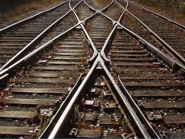 Железнодорожники рискуют остаться без подарков