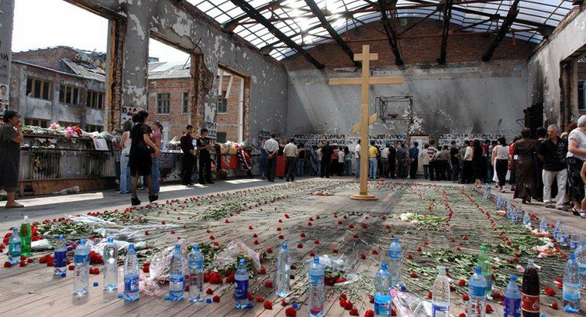 Память погибших будет увековечена