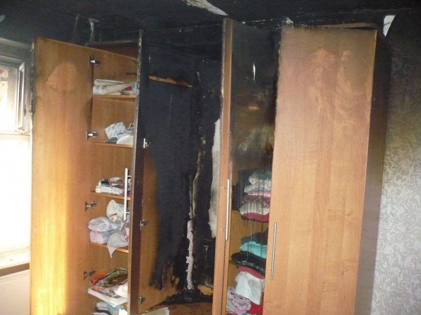 Тринадцать магнитогорцев погибли во время пожаров