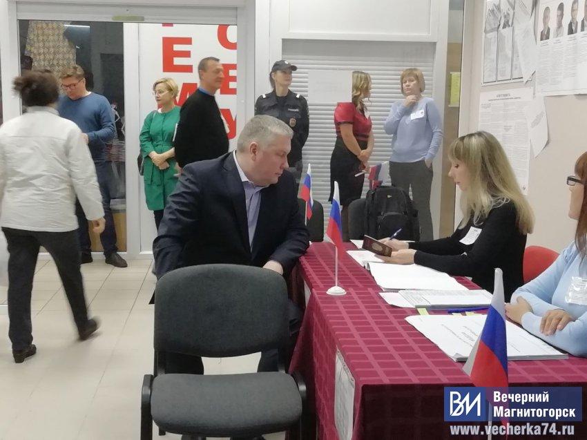 Выборы губернатора Челябинской области (ОНЛАЙН!)