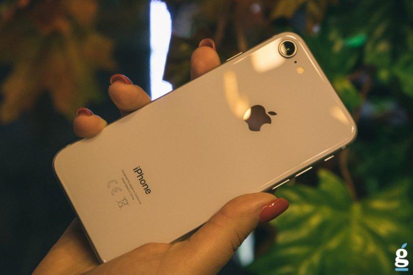 Цены на iPhone резко упали