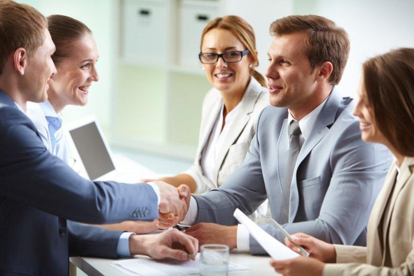 Бесплатно обучат составлять бизнес-план
