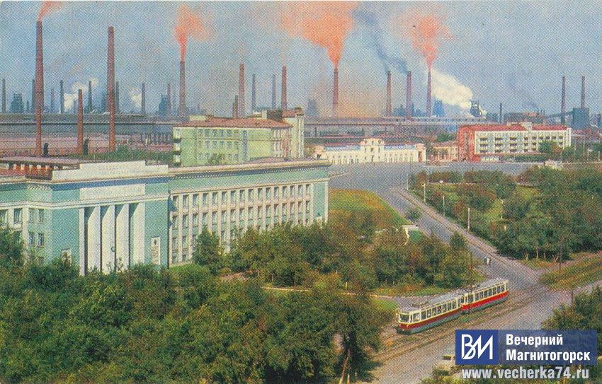 Главный по советской коммуналке